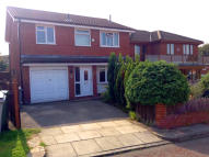 4 bedroom Detached property in Truman Close, Prenton...