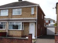 semi detached property in Lulworth Grove...