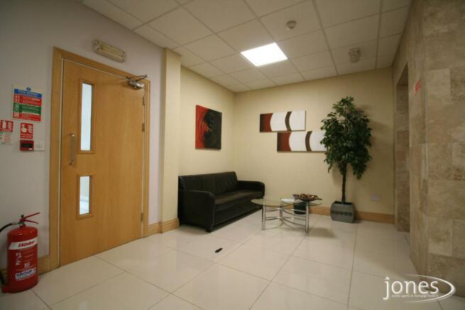 Reception-1st Floor