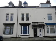 Terraced house in Cranbourne Terrace...
