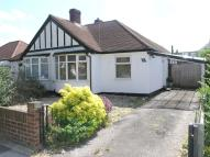 Semi-Detached Bungalow in Hanworth Road, Whitton...