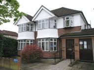 5 bed Detached property in Jubilee Avenue, Whitton...