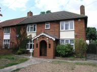 Sunbury Way semi detached house for sale