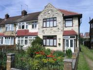 End of Terrace property for sale in Hall Road...