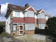 4 bedroom semi detached home in Park Road, Hounslow, TW3