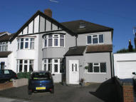 5 bed semi detached home in Lyndhurst Avenue...