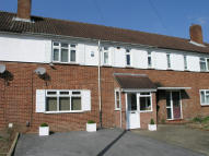4 bed Terraced home for sale in Hanworth Road...