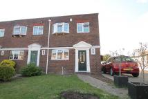 Terraced house for sale in Shaftesbury Crescent...