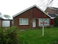 Detached Bungalow to rent in Brookfield Avenue...