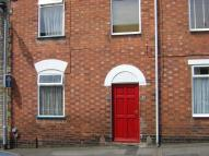1 bed Studio apartment in 3b John Street, Lincoln...