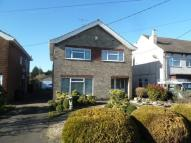 Detached property to rent in Newark Road...