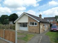 2 bed Detached Bungalow in 13 Lurgan Close, Lincoln...