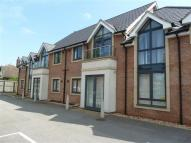 Apartment to rent in Laureate House, Newport...