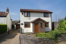 Detached house for sale in The Green, Iron Acton...