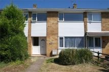 3 bedroom Terraced property to rent in 5 Sunningdale, Yate...