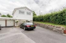 3 bedroom Detached house in Chapel Lane, Warmley...