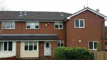 2 bedroom Terraced property to rent in Haslington Close...