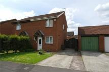 3 bedroom semi detached house to rent in Bader Close, Yate...