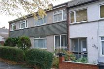 Toddington Close Terraced house to rent