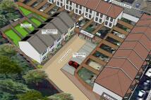Plot for sale in St Werburghs, Bristol...
