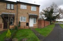 1 bedroom End of Terrace property to rent in Sutherland Avenue, Yate...