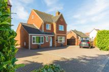4 bedroom semi detached house for sale in Church Road...