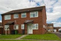 Cheshire Close semi detached property to rent