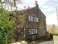 2 bed End of Terrace house for sale in Carrs Road, Marsden ...