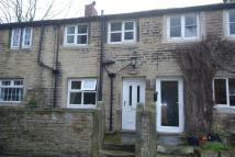 Cottage to rent in Choppards Lane...