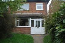 semi detached home in Crooked Mile...