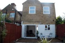 Broomstick Hall Road End of Terrace house to rent