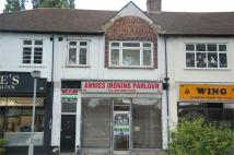 Commercial Property in Kings Road, Chingford...