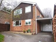 3 bedroom Detached property for sale in Allesley Croft, Allesley...