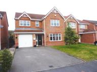 4 bedroom Detached house in Fallowfields, Holbrooks...