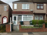 End of Terrace property in TELFER ROAD, Coventry...