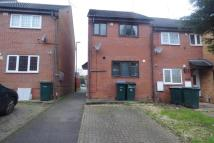 End of Terrace home to rent in Ladymead Drive, Coventry...