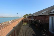3 bed Terraced house in Admiralty Quay