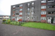 Flat in Durban Avenue, Clydebank