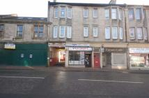 Flat to rent in Caledonian Road, Wishaw