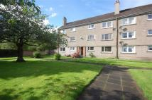 1 bedroom Flat in Townend Road, Dumbarton
