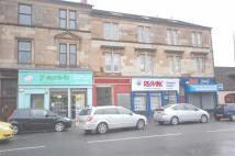 Flat for sale in Kilbowie Road, Clydebank...