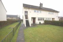 Flat to rent in Brown Avenue, Whitecrook