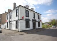 John Knox Street Hotel for sale