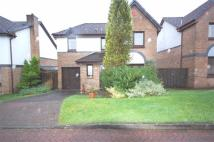 4 bed Detached home to rent in Tiree Gardens...