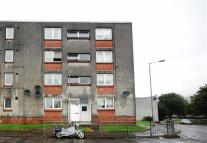 3 bedroom Flat to rent in Darwin Place, Dalmuir...