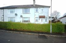 Flat to rent in Rowan Drive, Parkhall