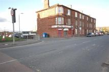 Flat in Townend Road, Dumbarton...