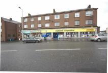 Flat in Kilbowie Road, Clydebank