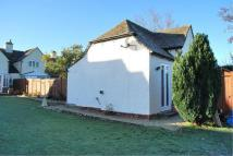 Malmesbury Flat to rent