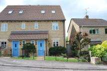 3 bed house to rent in Malmesbury